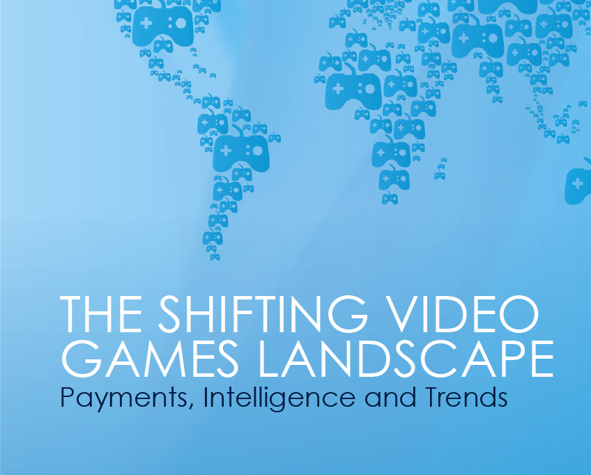 Informe Video Juegos - Panorama Global 2013